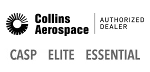 Collins Aerospace CASP, ELITE, ESSENTIAL